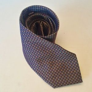 Jos A Bank Signature Collection Neck Tie